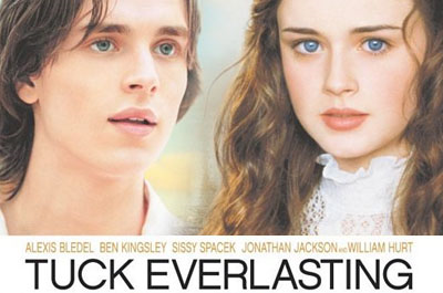 Book Recommendation of the Week – Tuck Everlasting | Tips on the Tips